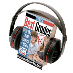 Audio Book, Study Guide Audio Book