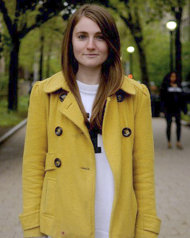 Marina Keegan, Yale Student, Yale Essay