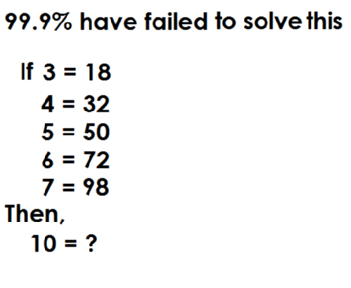 Quick Math Quiz « Get Better Grades Now